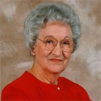 Evelyn Inez Bugg