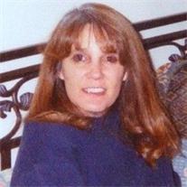 Mary Jane Darrell