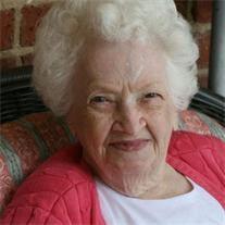 Octavia Rogers Woodward