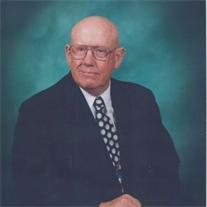 Jack Morris Robertson