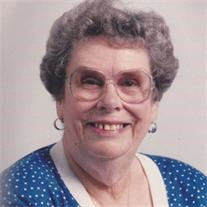 Virginia Neblett