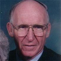 """Howard """"Pat"""" F. McClaran"""