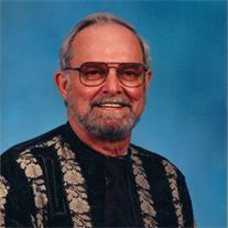 Wesley Eugene Cannon, Sr.