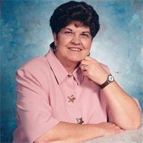 Eva Jean Lawrence Smith