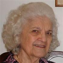 Margaret Vassilico Beane