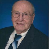 Walter Freeman Alsup