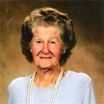 Hazel Bogle Dozier