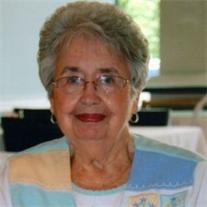 Lottie Norris Hawkins