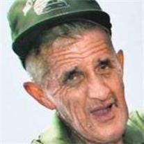 Teddy  Wayne Bartlett