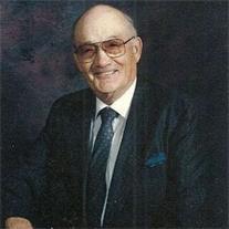 Warren C. Basham, Sr.