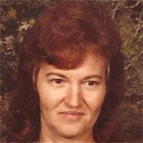 "Virginia ""Jenny"" Mae Bain Davis"