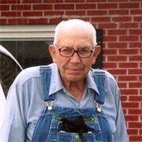 Howard William West