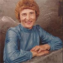 Shirley Ann Martin Richards