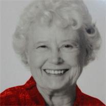 Nancy Smith Sellers