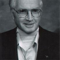 Eugene Pitts