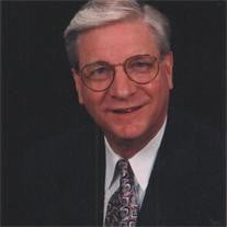 Dr. Kenneth Hubbard