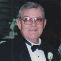 Raymond Alton Overstreet