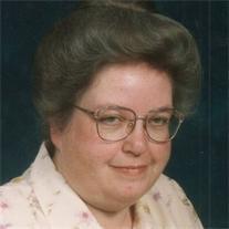 Anita Faye Black