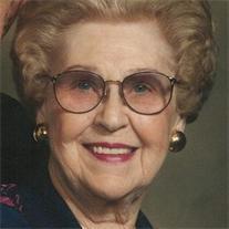 Blanche Elizabeth Knight Ayers