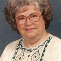 Betty Elizabeth Morton