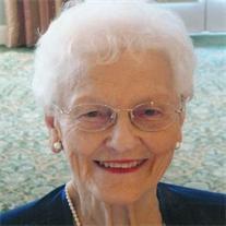Martha Lewis McKee