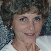 Bonnie Jane Lewis