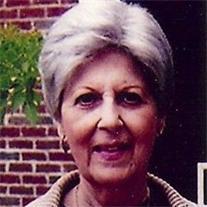 Carmen Walker
