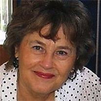 Mrs Virginia L. Dykes