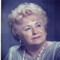 Marjorie Wheeler Hackman