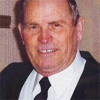 Charles Edward Humphrey