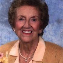 Frances T. Campbell