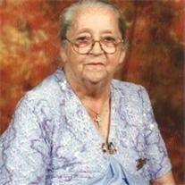 Mamie Lee Singleton Clinton