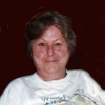 Frances Rhudy Haga