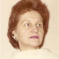 Leah Selina Johnson