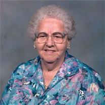 Lillian Hautala