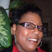 Sharon McCarver Martin