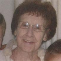 Arvilla Hibbard