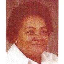 Juanita McGowan Andrews