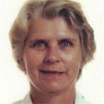 Alice Gustafson