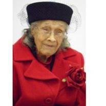 Mother Delia Garrett Spickard