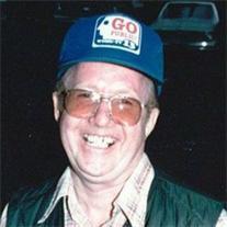 Raymond Burge