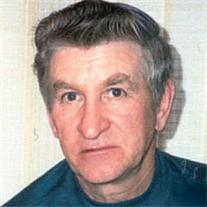 Harold Stroud