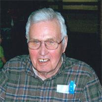 Morris Heimerl
