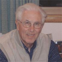 Bernard Schiavo