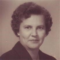 "Elizabeth ""Betty"" Berg Obituary"
