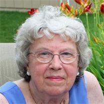 Shirley Ann Kirchoff Obituary