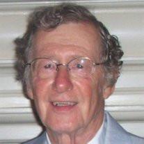 Rev. James  M. Fischmann