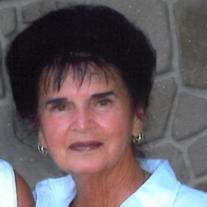Mrs. Sandra Ellen Gerald