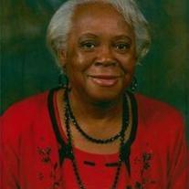 Ms Lillie Mae Wilson