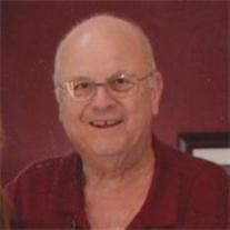 Ronald Edsall